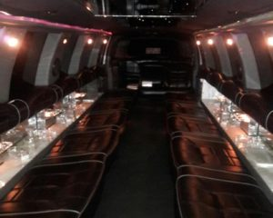 Akron Limousine Service 20 Pass1.600